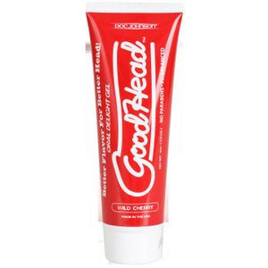 Goodhead Oral Delight Cherry