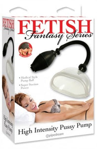 Fetish Fantasy Pussy Pump -  Night in Heaven