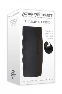 Thump & Grind Stroker