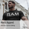 RAM Advantage Apparel