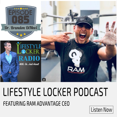 Lifestyle Locker Podcast