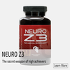 NEURO Z3 The secret weapon of high achievers