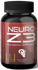 NEURO Z3 high amount of Tyrosine