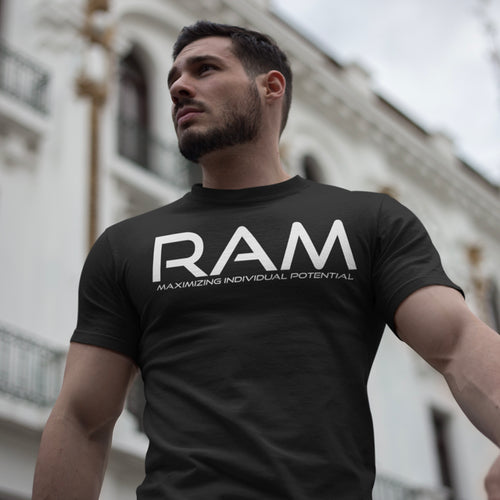 RAM ADVANTAGE APPAREL FOR ACTIVE INDIVIDUALS