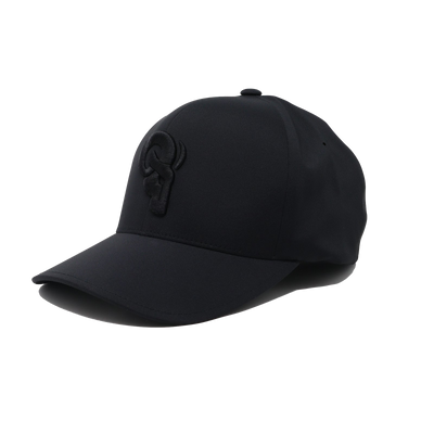 RAM Advantage® ALPHA hat integrates the latest technology in performance headwear. The main fabric is moisture wicking, anti-bacterial, odor resistant lightweight, flexible and extremely durable. Integrated into the base of the hat is a flexible sweatband for extra comfort