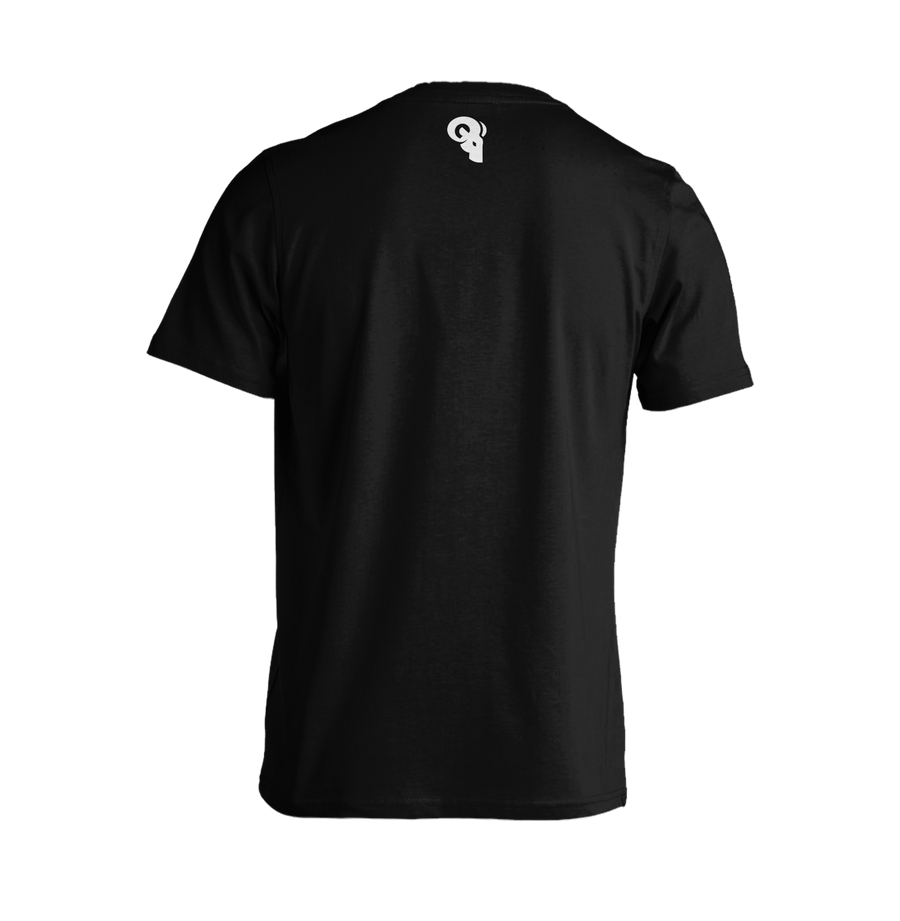 PURE ALPHA T-Shirt (Black)