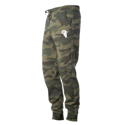RAM Advantage Ultra-soft camo joggers