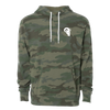 RAM Advantage Ultra-soft lightweight Camo hoodie