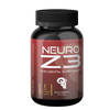 NEURO Z3 is a next generation supplement designed to support memory, focus, motivation and mood in active people.* Ingredients: ALCAR, L-Tyrosine, Alpha GPC, L-Theanine, Huperzine A