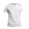 Modern RA Crew Neck Shirt - White / Grey