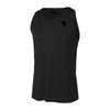 RAM ADVANTAGE Men's Cross Training Sport Tank | Blackout
