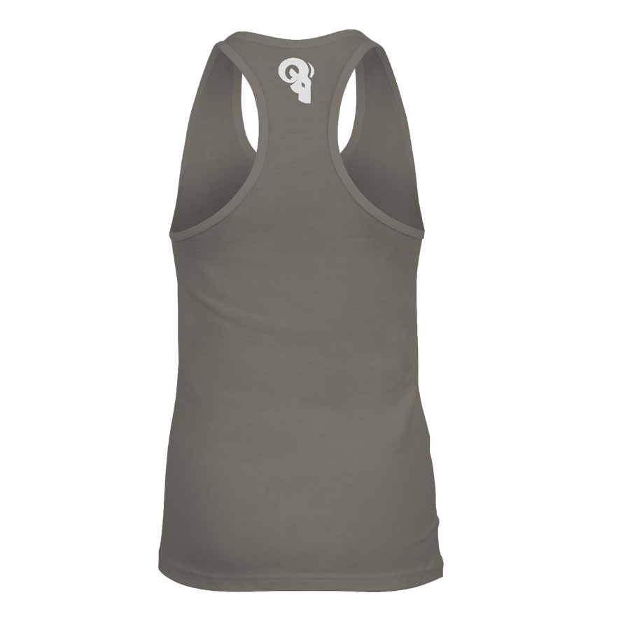RAM Nation | Valor (Racerback Tank)