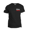 RA Performance T-Shirt - Black
