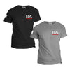 RA Performance T-Shirt - Twin Pack