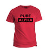 PURE ALPHA RED