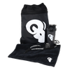 With the RAM Advantage® Sports Bundle you can rep RA in style. Bundle contains a durable Baller Bag to carry all of your gear, Blender Bottle, embroidered workout towel, and a RAM Advantage lanyard.