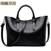 Leather Women's Tote Bag - bulk offers