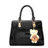 Luxurious Top handle and Wallet set. - bulk offers