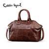 Cobbler Legend Genuine Leather Women Crossbody Handbags - bulk offers