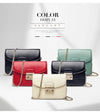 Chain Flap Crossbody Bag - bulk offers