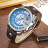 Curren Retro Quartz Flawless Luxury Watches - bulk offers