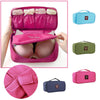Women's Travel Lingerie Organizer Bag - bulk offers