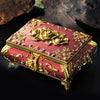 Princess Jewelry box with cosmetic mirror. - bulk offers