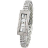 Women's Fine Mother of Pearl Watch Rhinestone detail. - bulk offers