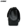 Genuine Sheep Leather Handbag with chain strap. - bulk offers