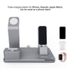 4 in 1 Charging Station for AirPods iPad iPhone 5 - 7