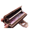 Alligator pattern Genuine Leather wallet - bulk offers