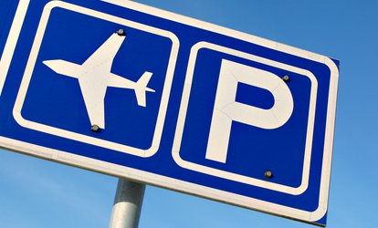 Airport Parking (5 Day)