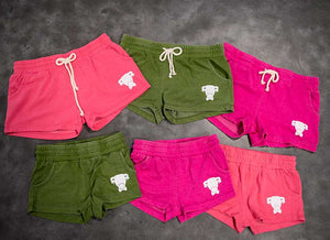 Cheer Shorts Adult