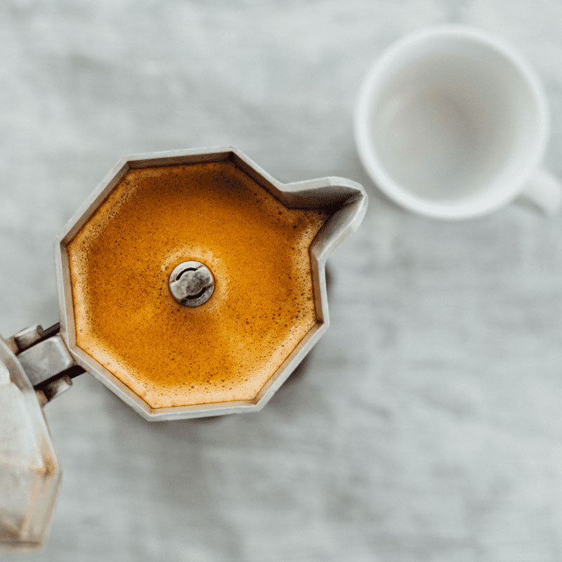 How to Make the Perfect Espresso with a Moka Pot
