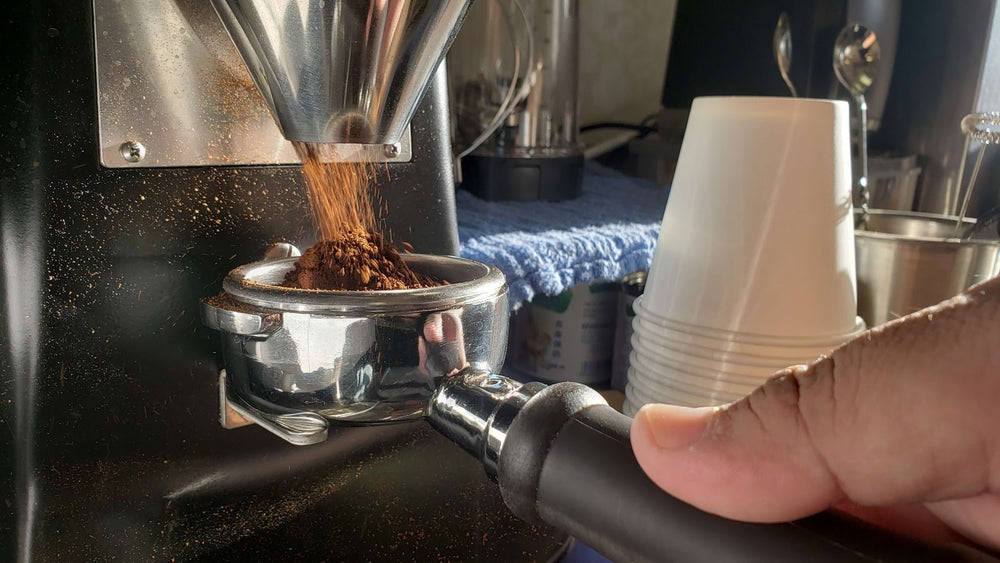 How to Make Your Perfect Espresso