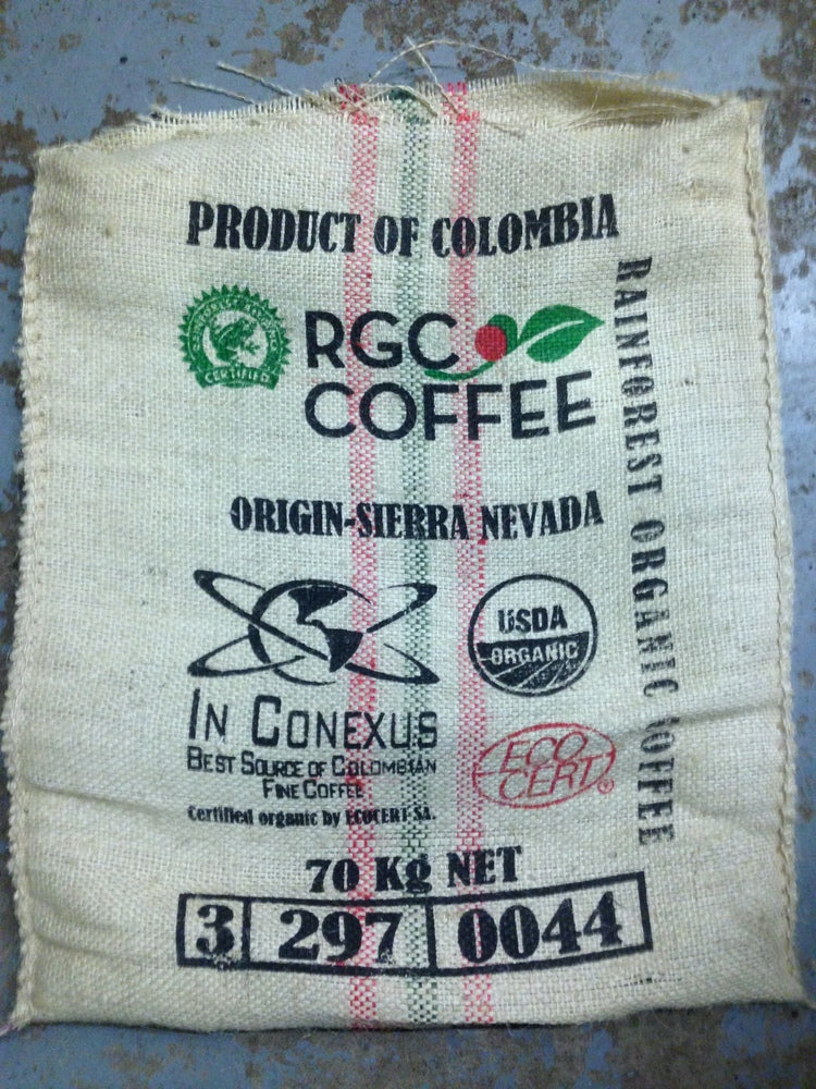 Colombian Excelso -FTO