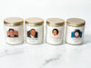History Maker Series Candles