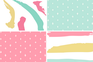 10 Super Cute Pastel iPhone Wallpapers To Cheer Up Your Background