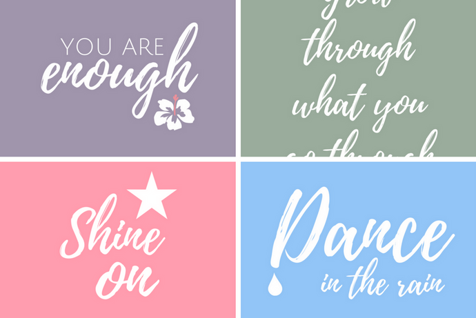 Cheer Up iPhone Wallpaper Collection
