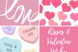 Happy Valentine's Day iPhone Wallpaper Collection