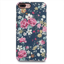 iPhone 8 Plus / 7 Plus Case | Ditsy Spring - By Blossomcases.com | Free Shipping within Europe!