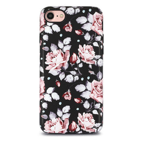iPhone 8 / 7 Case | Rose Garden - By Blossomcases.com | Free Shipping within Europe!