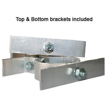 Interlocking Bracket Set-2