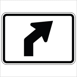 Directional Arrow Auxiliary - Right