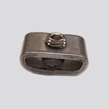 304 S/S Screw Buckle (25/ea.)