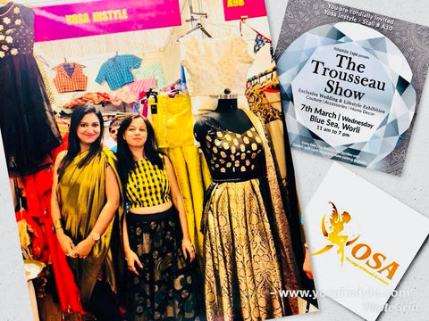 The Trousseau Show Mumbai
