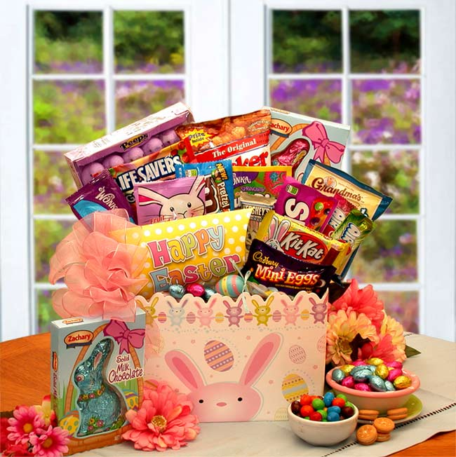Hip Hops Easter Treats Gift Box
