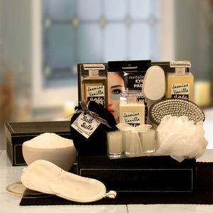 The Spa Treatment Gift Box