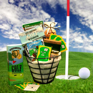 Golfer's Caddy