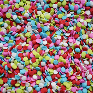 Lollipop Confetti - Neon Yolk Shop